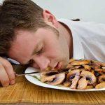 mantar yemeği zehirlenmesi