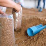 mantar kompost hazırlama